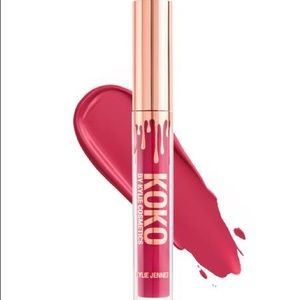 🌺5x$25- Kylie Cosmetics Koko Liquid Lip in Okkurr